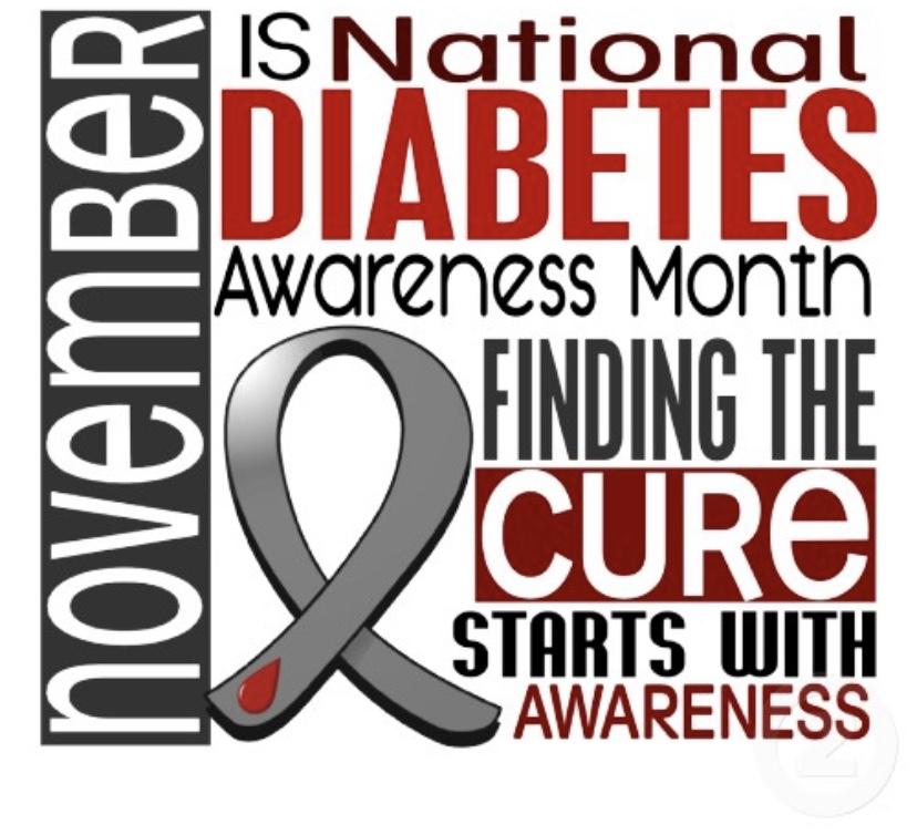 Diabetes+Awareness+Month