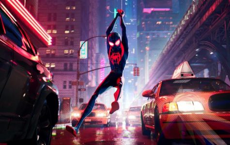 Into the Spider-Verse: Marvelous (Review)