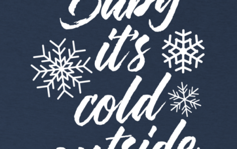 Is Baby It's Cold Outside Sexist?