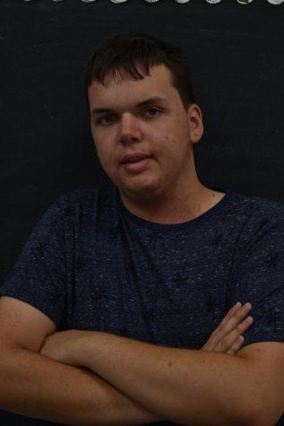 Photo of Luke Paugh