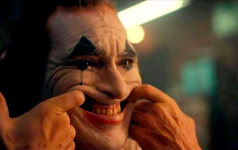 The Joker: Uncomfortably Good?