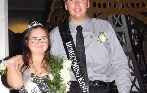 Homecoming Dance Returns to Oakdale High School