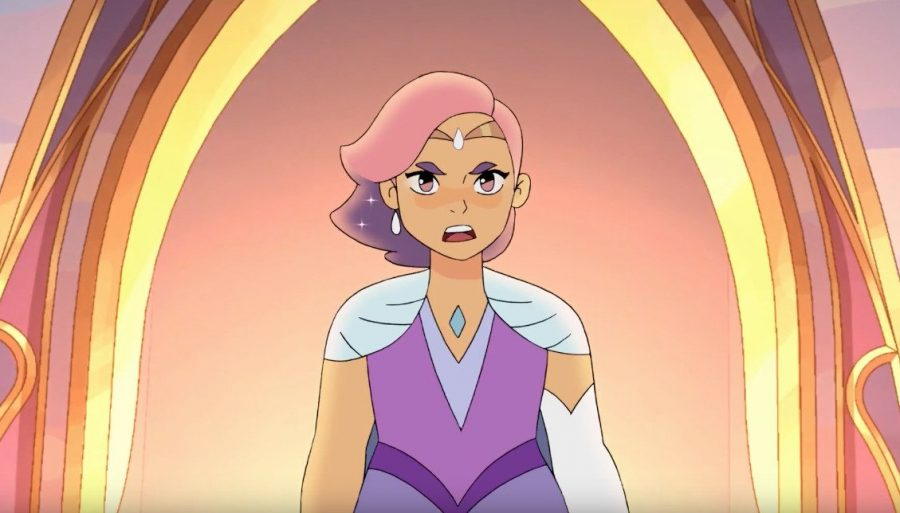 She Ra's Newest Season Takes a Dark Turn