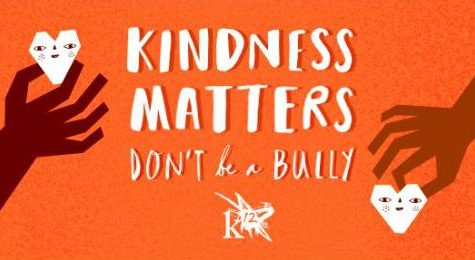 National Bullying Prevention Day October, 23rd
