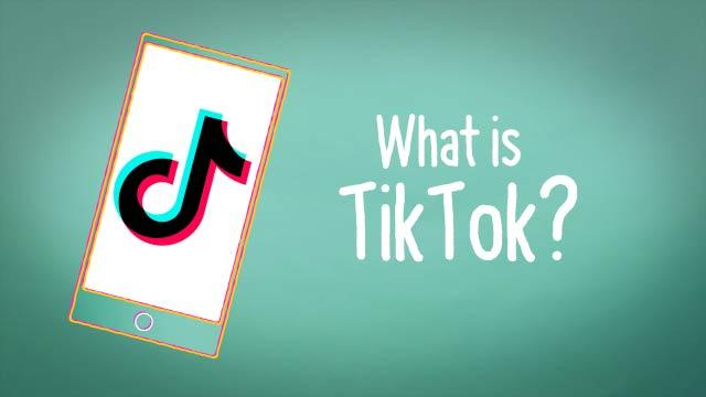 Tik Tok, the app formerly known as musica.ly, is taking over Oakdale.