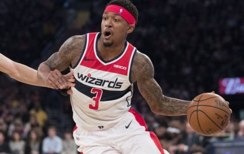 Defensive Struggles for the Wizards