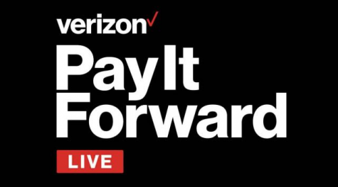 Verizon raises money for small businesses facing economic trouble.