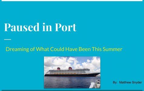 My experience on Disney's Fantasy cruise ship.
