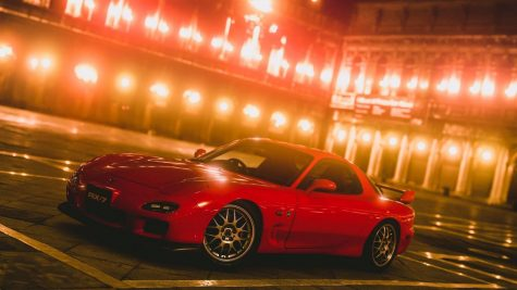 Mazda's RX-7, a 90's sports car, was the most famous of their road-going rotary vehicles, still sought after to this day, the RX-7 remains Mazda's most recognizable classic among enthusiasts.