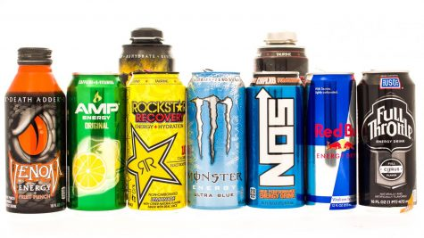 Should Teens Consume Energy Drinks?