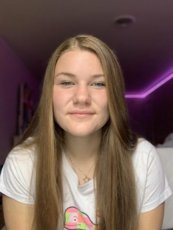 Photo of Hannah Ware