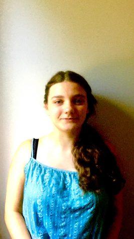 Photo of Barbara Vaudreuil