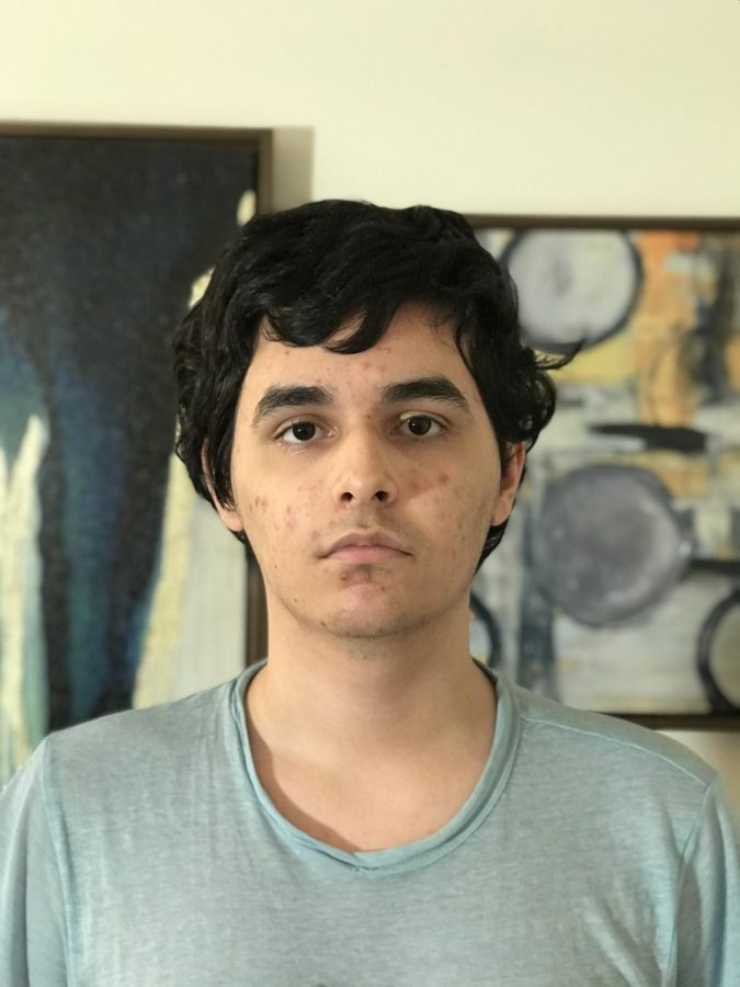 Ehsan Heydari