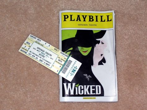 Wicked, the popular musical that puts a twist on The Wizard of Oz, is among the first wave of reopenings on Broadway.